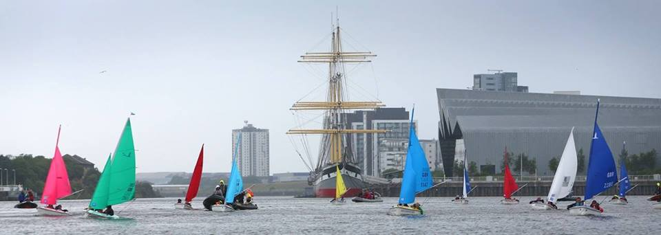 Race 2 the Games 2014