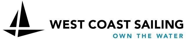 West Coast Sailing Logo